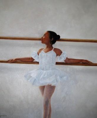 Ballerina Girl, 2009