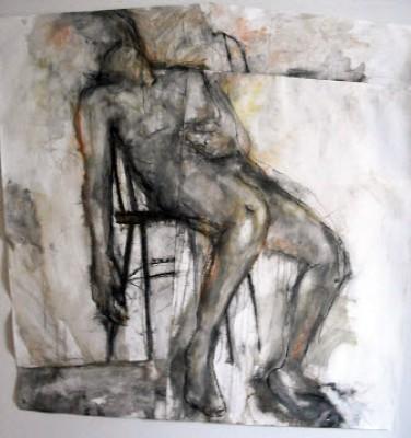Stir 8 aka personal discomfort, 2010