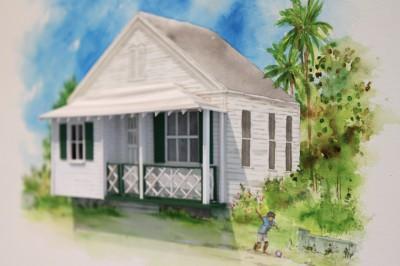 West Street House