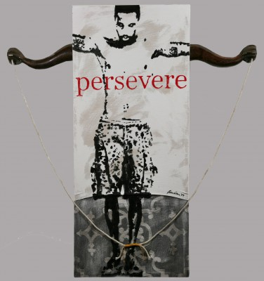 Persevere, 2009