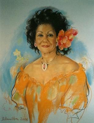Marina D'Aguilar