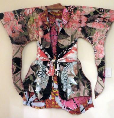 Koi Kimono, 2009