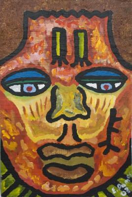 Scar Face, 2003