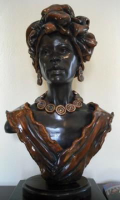 Nubian Queen, 2009