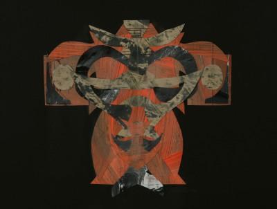 Untitled (Kimono Series), 1997