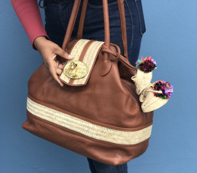 Bag by Nadia Irena Campbell
